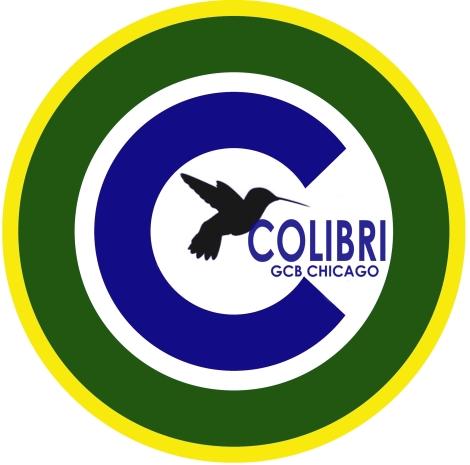 COLIBRI Circle LOGO